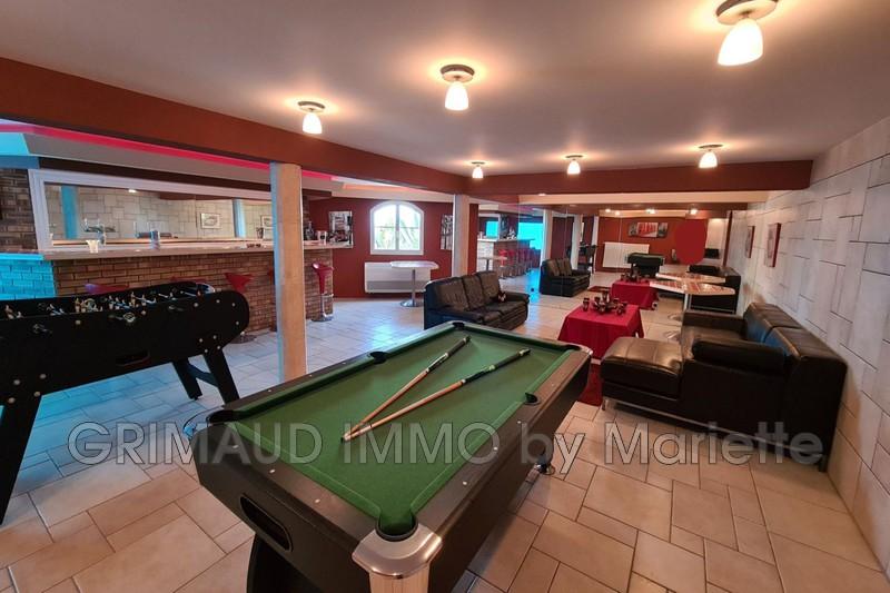 Photo n°8 - Vente Maison villa Les Issambres 83380 - 4 750 000 €