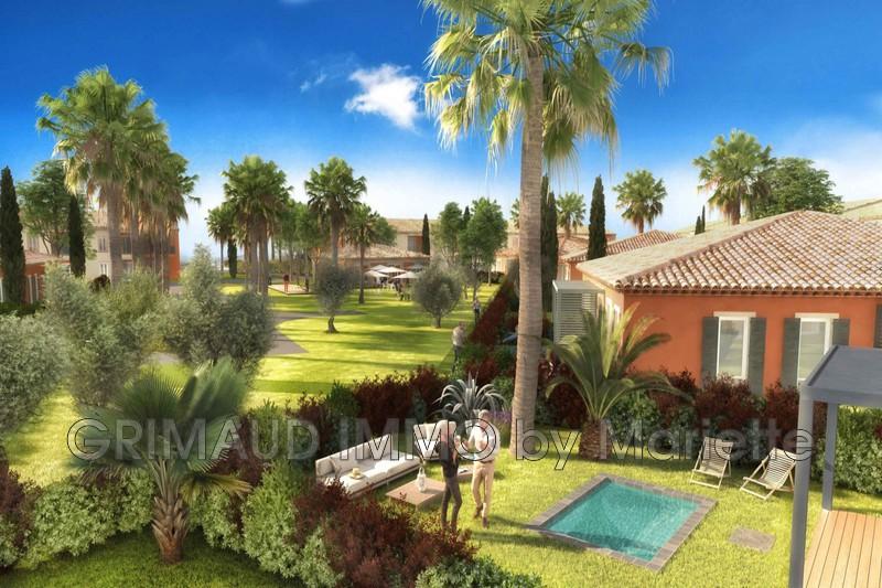 Photo n°1 - Vente Maison villa Grimaud 83310 - 435 600 €