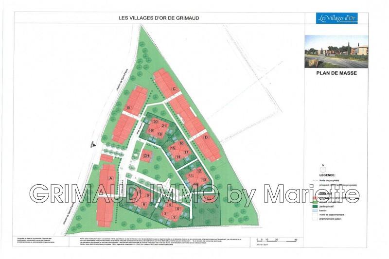 Photo n°5 - Vente Maison villa provençale Grimaud 83310 - 472 100 €