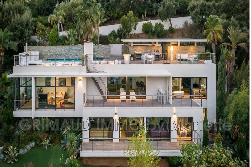 Photo n°2 - Vente Maison villa Les Issambres 83380 - 3 400 000 €