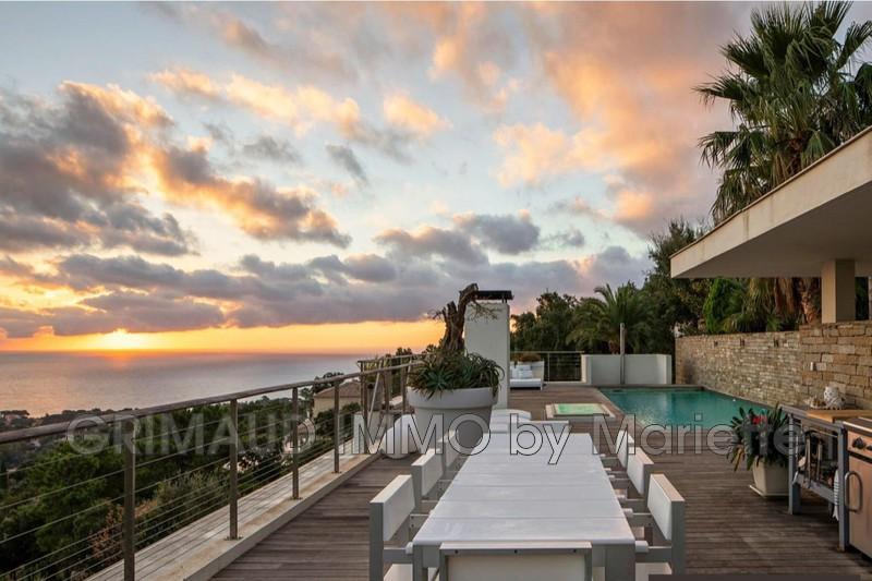Photo n°9 - Vente Maison villa Les Issambres 83380 - 3 400 000 €