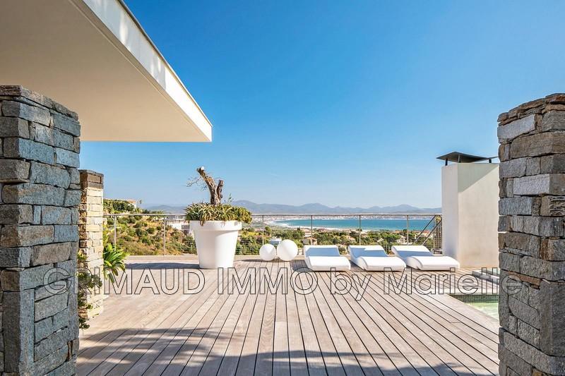 Photo n°8 - Vente Maison villa Les Issambres 83380 - 3 400 000 €