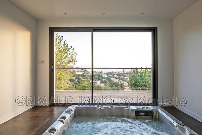 Photo n°6 - Vente Maison villa Les Issambres 83380 - 3 400 000 €