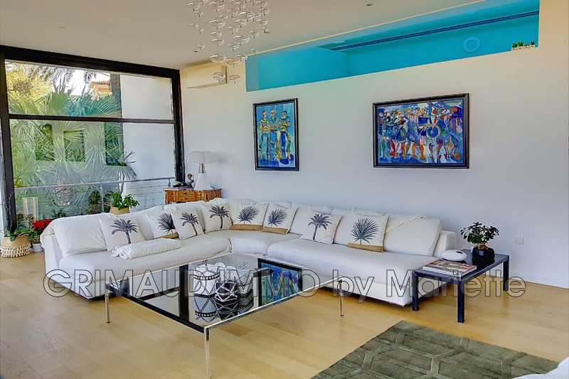 Photo n°3 - Vente Maison villa Les Issambres 83380 - 3 400 000 €