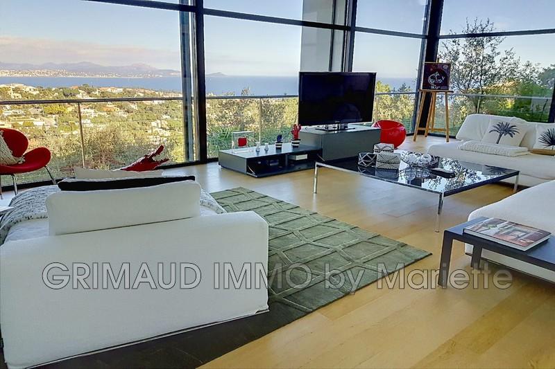Photo n°5 - Vente Maison villa Les Issambres 83380 - 3 400 000 €
