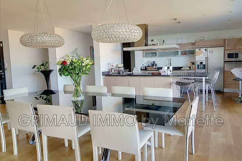 Photo n°4 - Vente Maison villa Les Issambres 83380 - 3 400 000 €