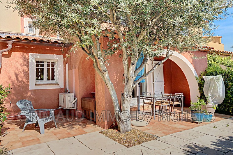 Photo House La Garde-Freinet Centre-ville,   to buy house  4 bedroom   100 m²