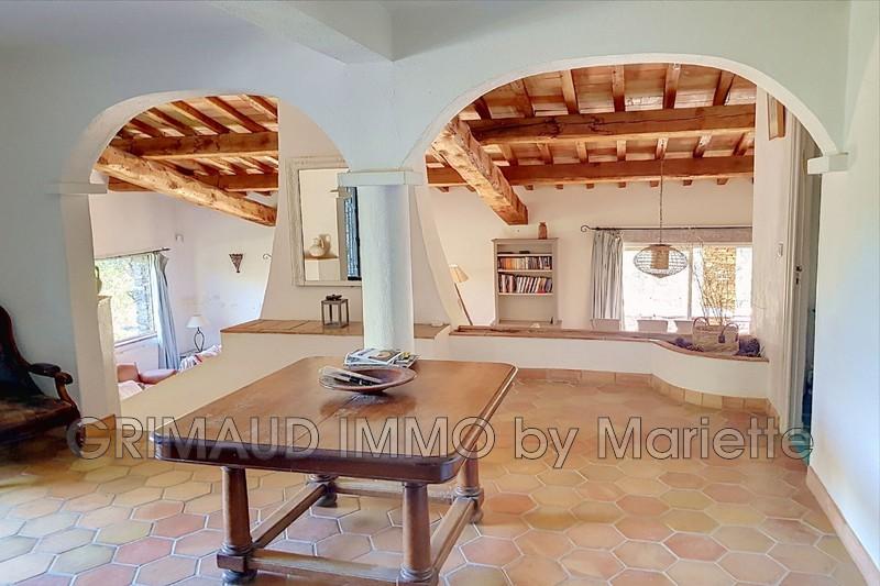 Photo n°2 - Vente maison La Garde-Freinet 83680 - 1 275 000 €