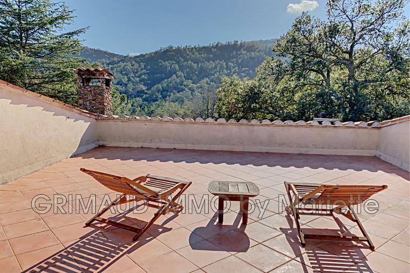 Photo n°9 - Vente maison La Garde-Freinet 83680 - 1 275 000 €
