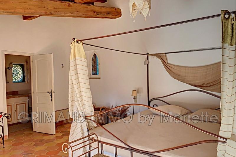 Photo n°6 - Vente maison La Garde-Freinet 83680 - 1 275 000 €