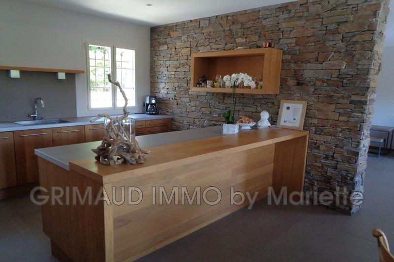 Photo n°10 - Vente Maison villa Le Plan-de-la-Tour 83120 - 1 564 500 €