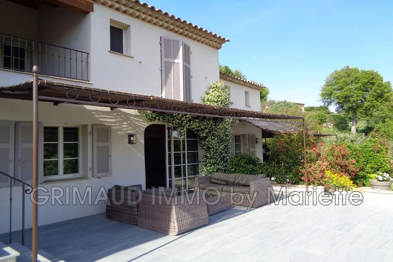 Photo n°3 - Vente Maison villa Le Plan-de-la-Tour 83120 - 1 564 500 €
