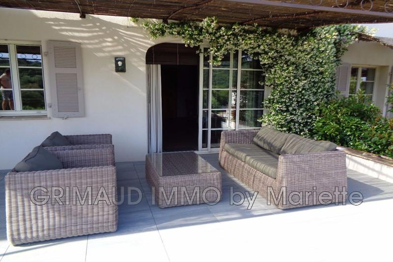 Photo n°9 - Vente Maison villa Le Plan-de-la-Tour 83120 - 1 564 500 €