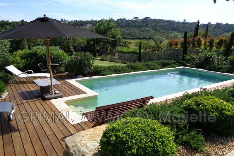Photo n°8 - Vente Maison villa Le Plan-de-la-Tour 83120 - 1 564 500 €