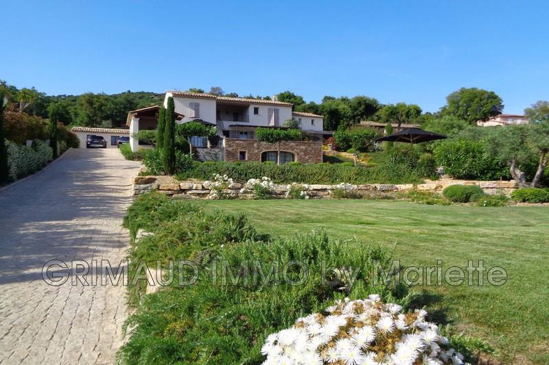 Photo n°6 - Vente Maison villa Le Plan-de-la-Tour 83120 - 1 564 500 €