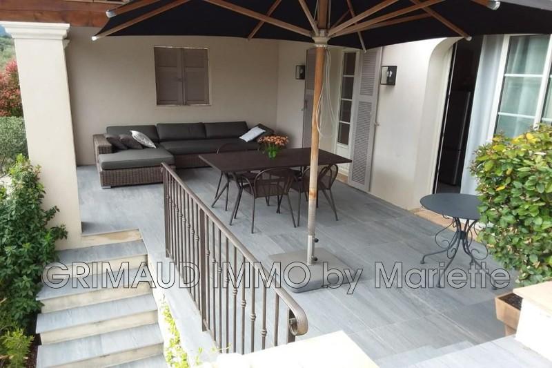 Photo n°4 - Vente Maison villa Le Plan-de-la-Tour 83120 - 1 564 500 €