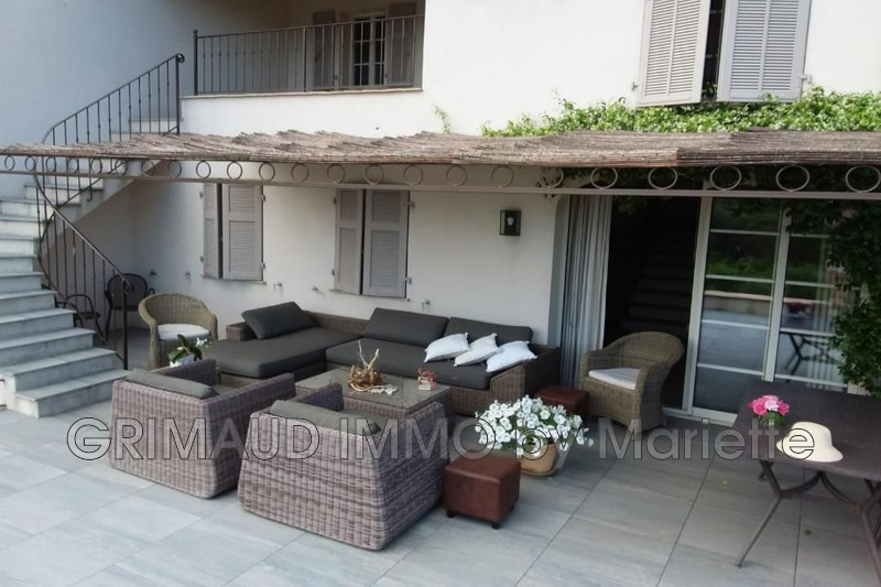 Photo n°5 - Vente Maison villa Le Plan-de-la-Tour 83120 - 1 564 500 €