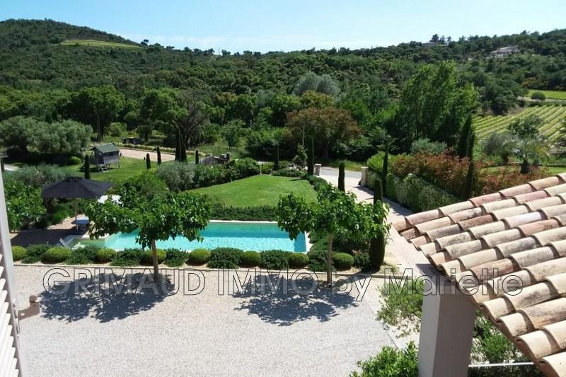 Photo n°2 - Vente Maison villa Le Plan-de-la-Tour 83120 - 1 564 500 €