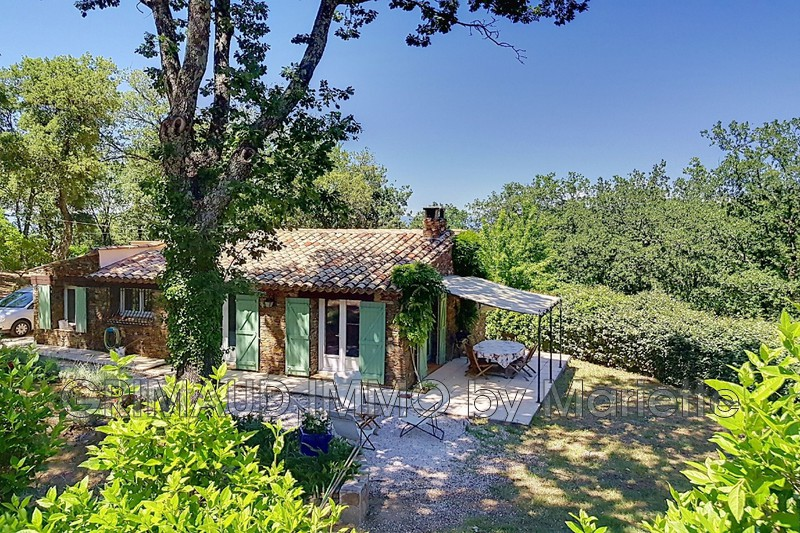 Photo n°2 - Vente maison La Garde-Freinet 83680 - 630 000 €