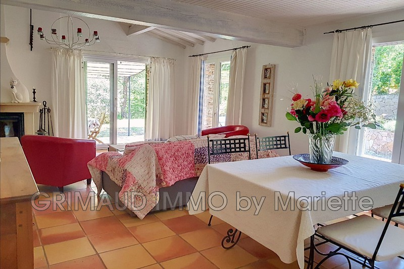 Photo n°5 - Vente maison La Garde-Freinet 83680 - 630 000 €