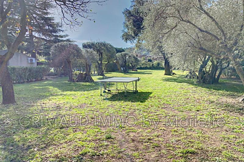 Photo n°12 - Vente Maison propriété Le Plan-de-la-Tour 83120 - 1 850 000 €