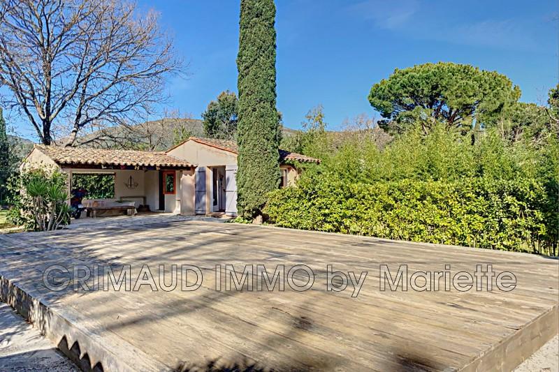 Photo n°11 - Vente Maison propriété Le Plan-de-la-Tour 83120 - 1 850 000 €