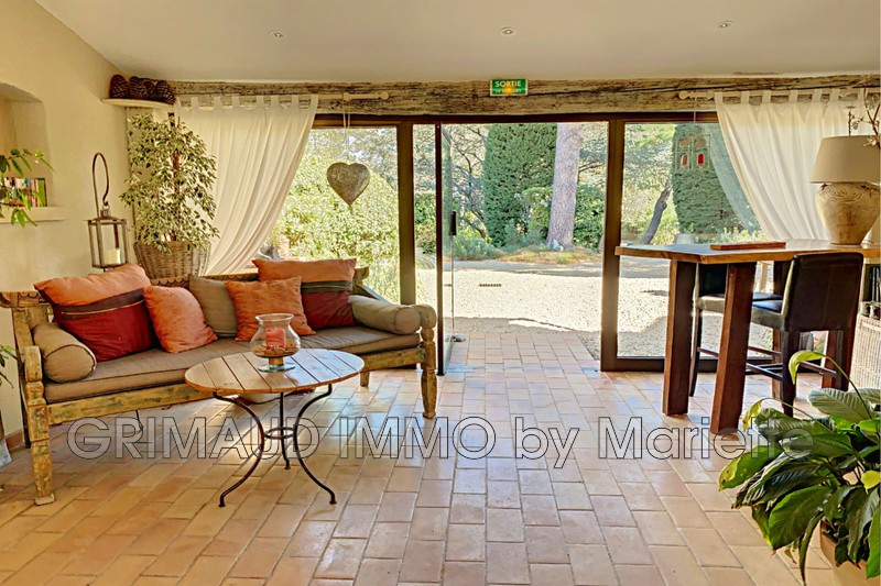 Photo n°10 - Vente Maison propriété Le Plan-de-la-Tour 83120 - 1 850 000 €