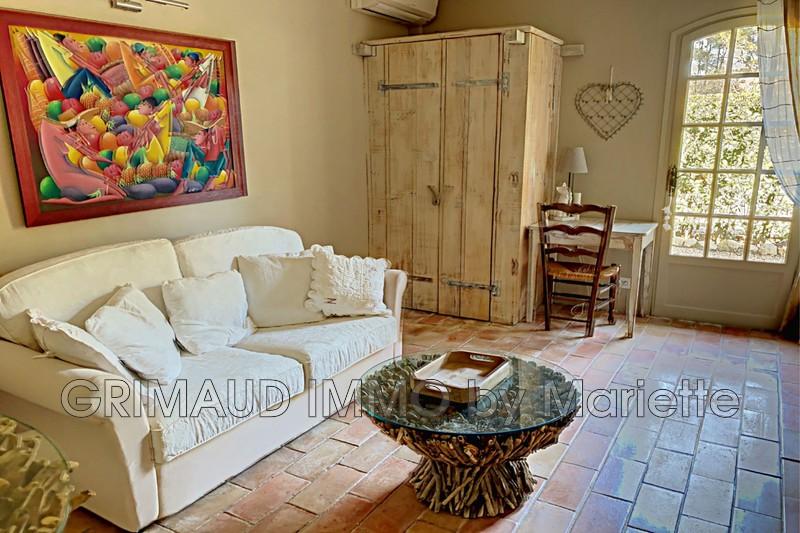 Photo n°15 - Vente Maison propriété Le Plan-de-la-Tour 83120 - 1 850 000 €