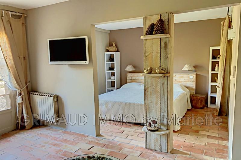 Photo n°16 - Vente Maison propriété Le Plan-de-la-Tour 83120 - 1 850 000 €