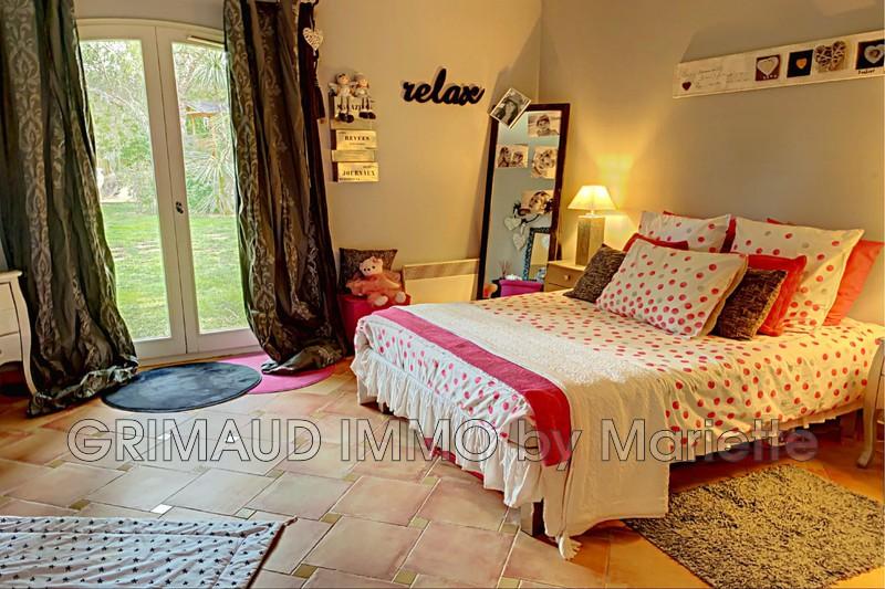 Photo n°13 - Vente Maison villa provençale Grimaud 83310 - 1 265 000 €