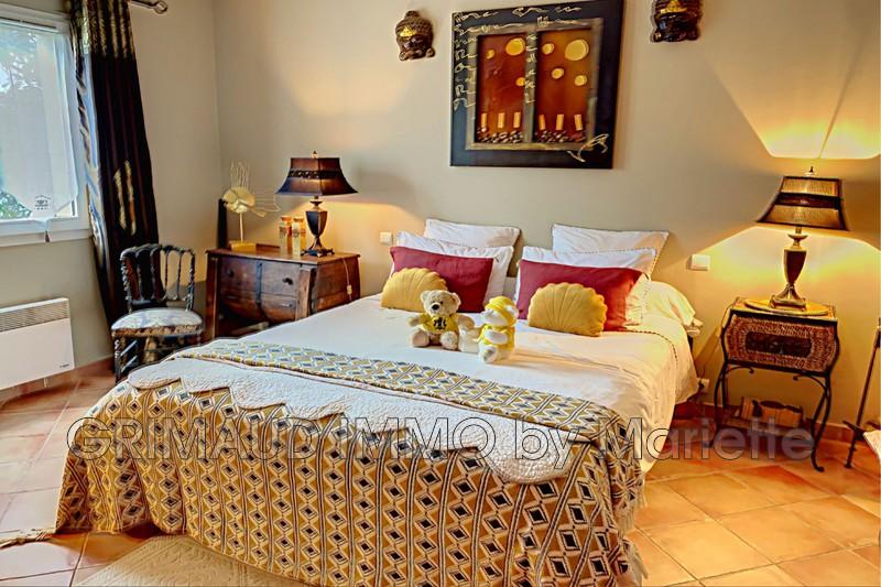 Photo n°14 - Vente Maison villa provençale Grimaud 83310 - 1 265 000 €