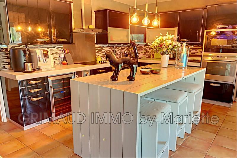 Photo n°11 - Vente Maison villa provençale Grimaud 83310 - 1 265 000 €