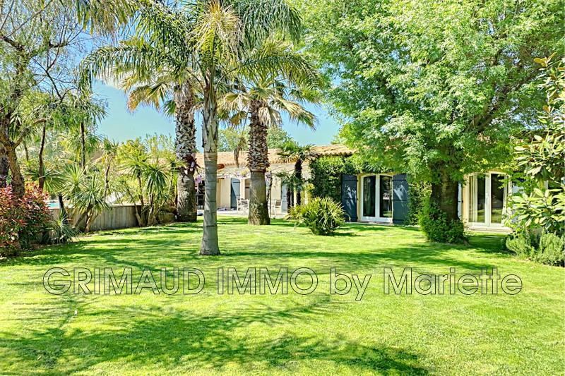 Photo n°5 - Vente Maison villa provençale Grimaud 83310 - 1 265 000 €
