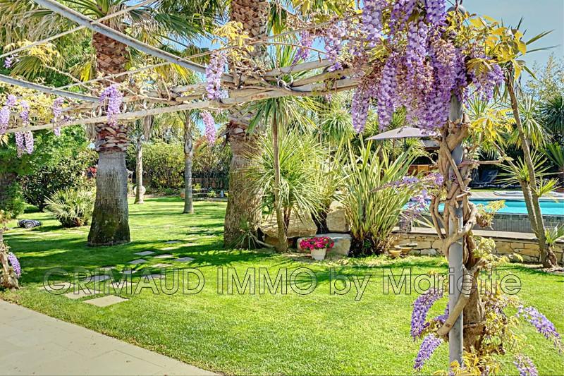 Photo n°7 - Vente Maison villa provençale Grimaud 83310 - 1 265 000 €