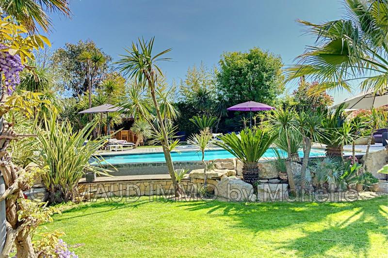 Photo n°8 - Vente Maison villa provençale Grimaud 83310 - 1 265 000 €