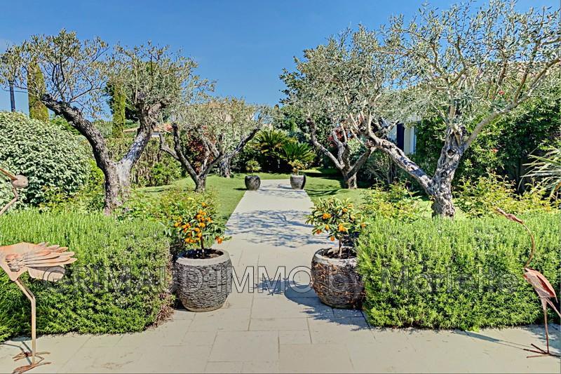 Photo n°3 - Vente Maison villa provençale Grimaud 83310 - 1 265 000 €