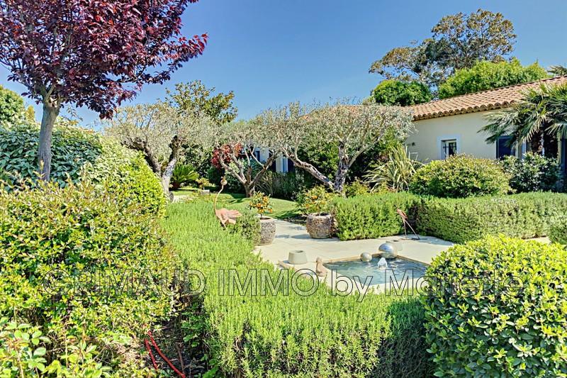Photo n°2 - Vente Maison villa provençale Grimaud 83310 - 1 265 000 €