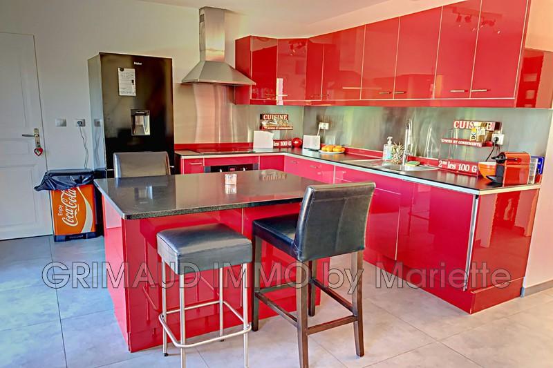Photo n°8 - Vente Maison villa Cogolin 83310 - 575 000 €