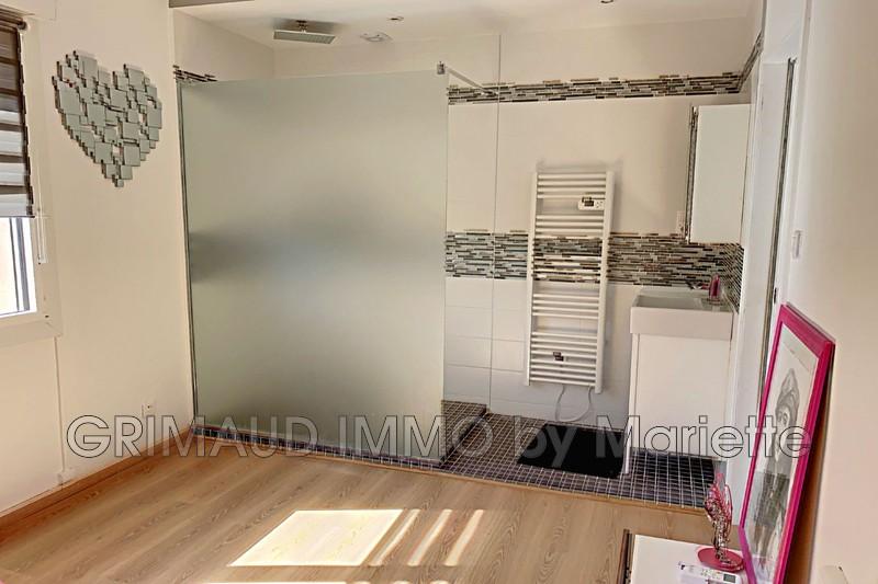 Photo n°10 - Vente Maison villa Cogolin 83310 - 575 000 €