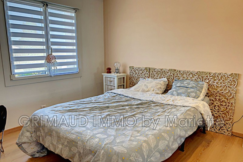Photo n°11 - Vente Maison villa Cogolin 83310 - 575 000 €