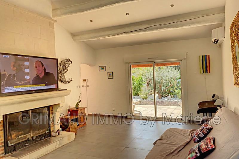 Photo n°6 - Vente Maison villa Cogolin 83310 - 575 000 €