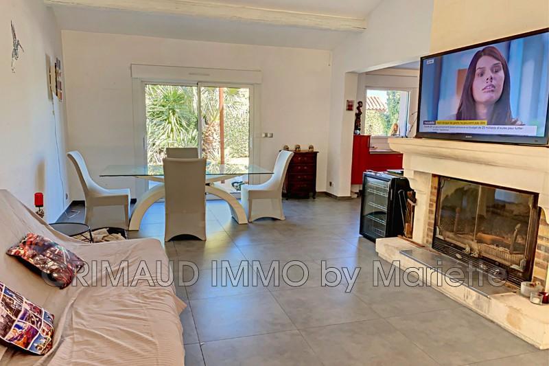 Photo n°7 - Vente Maison villa Cogolin 83310 - 575 000 €