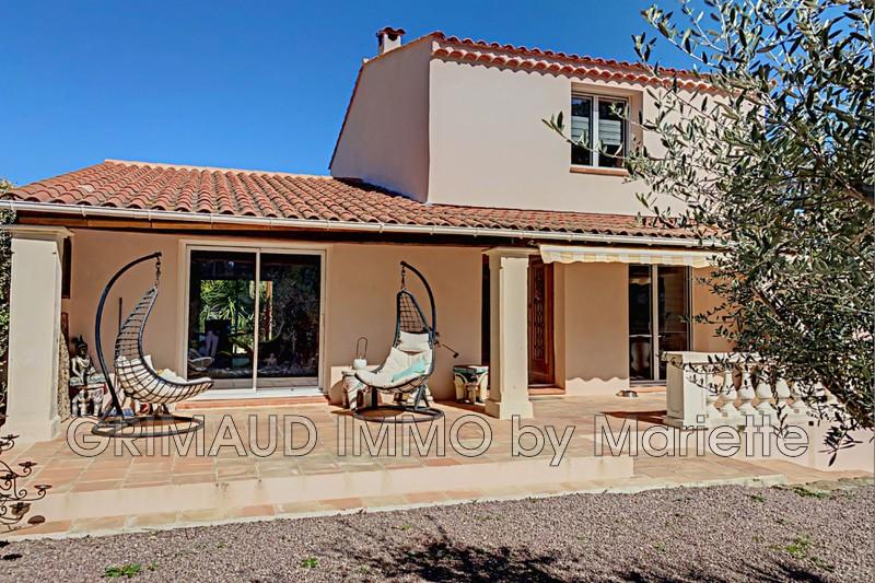 Photo n°1 - Vente Maison villa Cogolin 83310 - 575 000 €