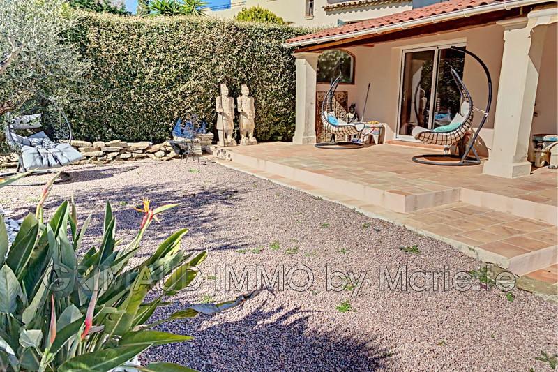 Photo n°2 - Vente Maison villa Cogolin 83310 - 575 000 €
