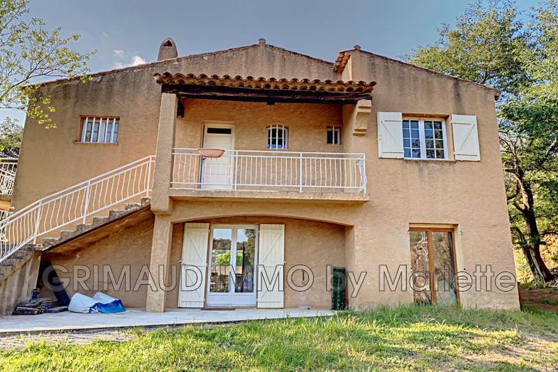 Photo n°2 - Vente Maison villa provençale La Garde-Freinet 83680 - 650 000 €