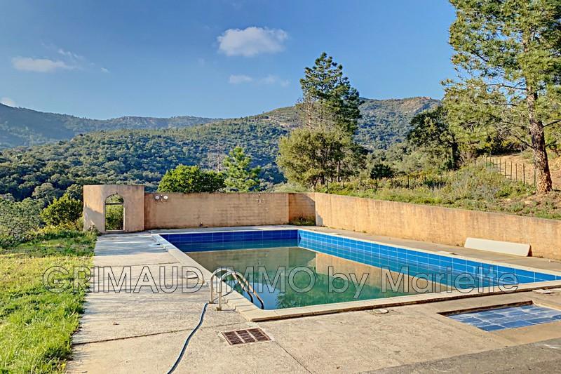 Photo n°4 - Vente Maison villa provençale La Garde-Freinet 83680 - 650 000 €