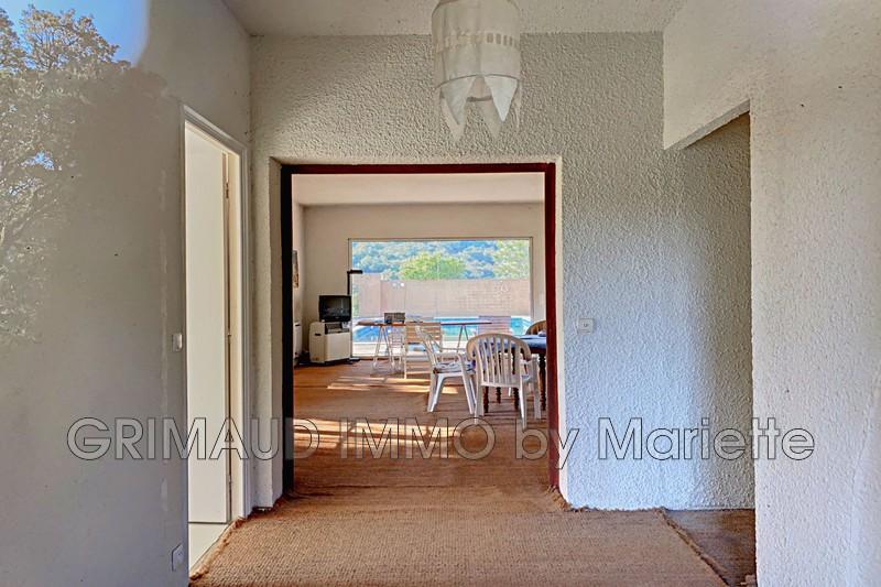 Photo n°10 - Vente Maison villa provençale La Garde-Freinet 83680 - 650 000 €