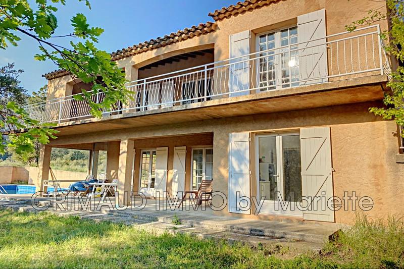 Photo n°7 - Vente Maison villa provençale La Garde-Freinet 83680 - 650 000 €