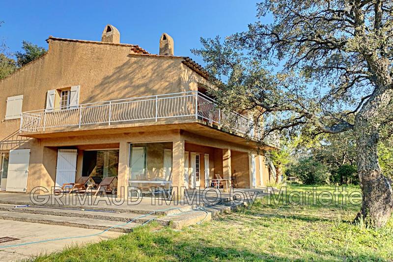 Photo n°3 - Vente Maison villa provençale La Garde-Freinet 83680 - 650 000 €