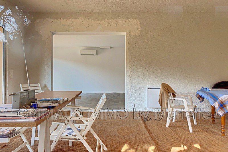 Photo n°11 - Vente Maison villa provençale La Garde-Freinet 83680 - 650 000 €